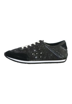 Desigual - ROYAL - Sneakers basse - noir