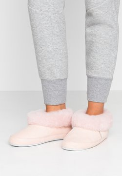 Shepherd - EMMY - Tofflor & inneskor - pink