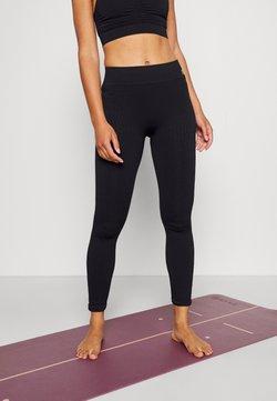 Yogasearcher - DANDA - Legging - black