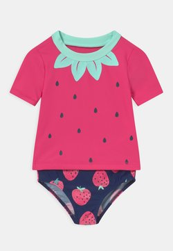Carter's - STRAWBERRY SET - Bañador - pink