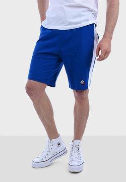 le coq sportif - Shorts - blue