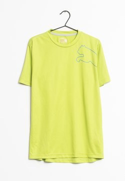 Puma - Funktionsshirt - green