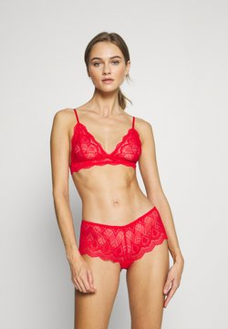 Samsøe Samsøe - MARILYN BRA - Triangel BH - fiery red
