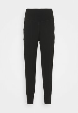 aerie - REAL ME HYBRID JOGGER - Jogginghose - true black