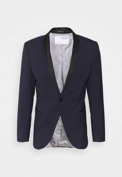 Selected Homme - SLHSLIM SKYLOGAN TUX - Blazer - navy blazer