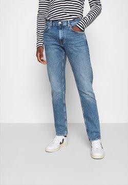 Tommy Hilfiger - REGULAR MERCER ATOKA - Jeans Straight Leg - denim