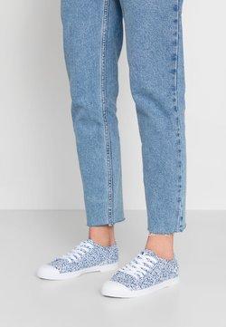Le Temps Des Cerises - BASIC - Sneakers laag - liberty blue