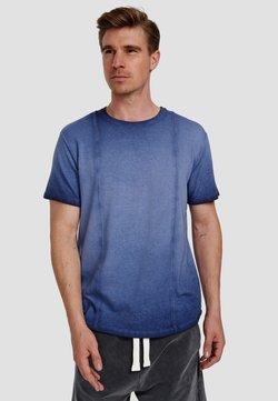 Ordinary Truffle - ORKUN - T-Shirt basic - new navy
