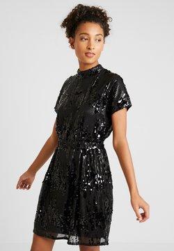 Vila - Sukienka letnia - black