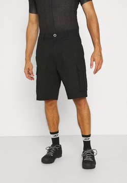 Fox Racing - SLAMBOZO SHORT - kurze Sporthose - black