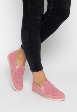 Minnetonka - PACIFIC  - Loafers - pink