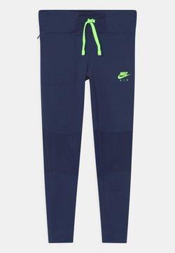 Nike Performance - AIR - Trikoot - blue void/lime glow