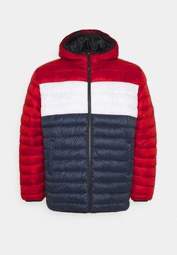 Jack´s Sportswear - PUFFER JACKET - Winterjacke - red