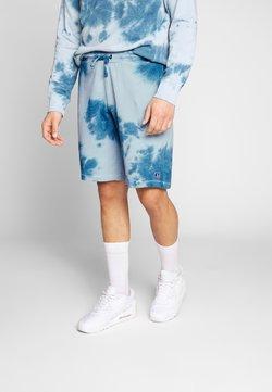 Russell Athletic Eagle R - ADAM - Jogginghose - copen blue