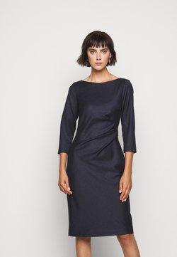 WEEKEND MaxMara - BURGOS - Sukienka etui - blau