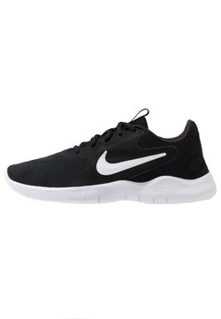 Nike Performance - FLEX EXPERIENCE RN  - Zapatillas de running neutras - black/white/dark smoke grey