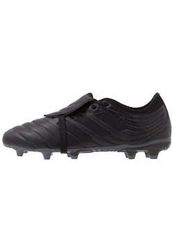adidas Performance - COPA GLORO 20.2 FG - Fußballschuh Nocken - core black/dough solid grey