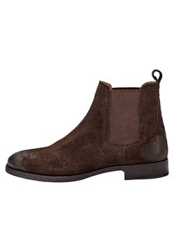 Crickit - CHELSEA BOOT PAUL - Stiefelette - brown