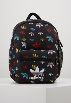 adidas Originals - BACKPACK - Reppu - multcolor/black