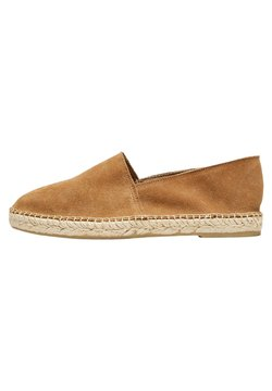Selected Homme - SLHAJO - Espadrilles - sand