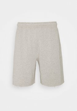 BDG Urban Outfitters - JOGGER UNISEX - Shorts - stone