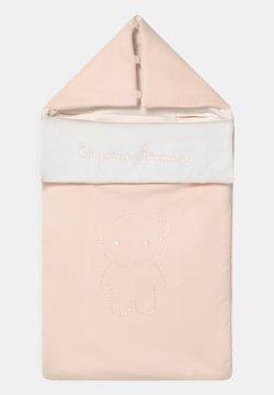 Emporio Armani - UNISEX - Śpiworek - light pink
