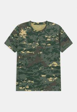 Björn Borg - UNISEX - T-Shirt print - duck green