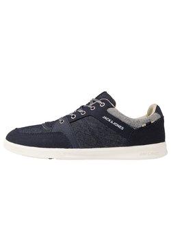 Jack & Jones - JFWNEWINGTON - Sneakers laag - dark blue