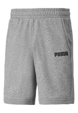 Puma - Short - medium gray heather