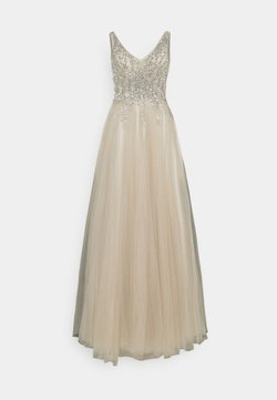 Luxuar Fashion - Occasion wear - champagner