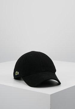 Lacoste - Casquette - noir