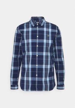 Lacoste - Camisa - scille/nattier blue