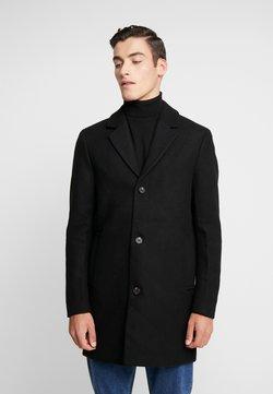 Jack & Jones - JORBLINDERS COAT - Manteau court - black