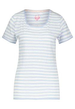 Lieblingsstück - T-Shirt print - bleached