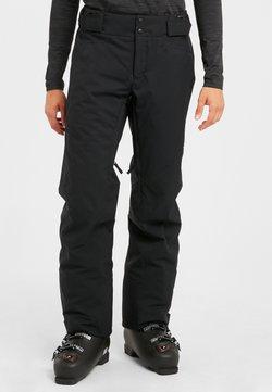 Phenix - NARDO - Pantalón de nieve - black