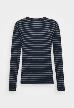 Petrol Industries - Strickpullover - petrol blue