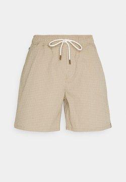 The GoodPeople - HYPER - Shorts - beige