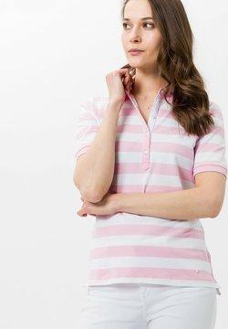 BRAX - STYLE CLEO - Poloshirt - rose
