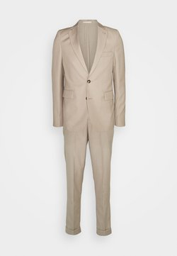 Isaac Dewhirst - THE SUIT - Anzug - beige