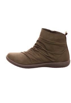 Andrea Conti - Ankle Boot - schiefer