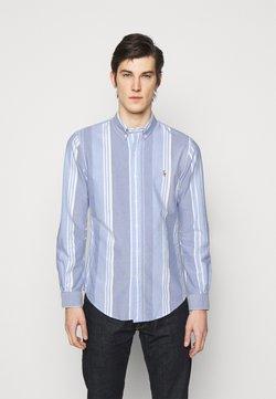 Polo Ralph Lauren - OXFORD SLIM FIT - Hemd - blue/white
