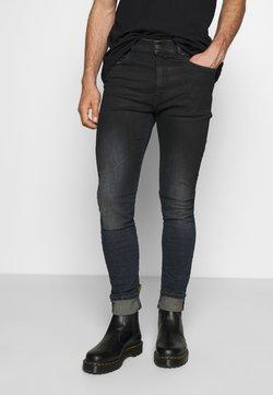 Diesel - D-AMNY-Y - Jeans Skinny Fit - indigo