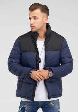 Jack & Jones - MIT - Winterjacke - navy blazer