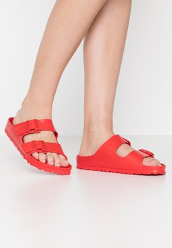 Birkenstock - ARIZONA - Badsandaler - active red