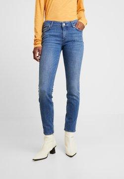 Marc O'Polo - TROUSER SLIM LEG - Jeans slim fit - blue forest wash