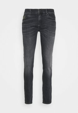 7 for all mankind - RONNIE SPECIAL EDITION - Jeans slim fit - grey