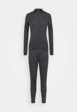 Nike Performance - SUIT - Trainingsanzug - anthracite/black