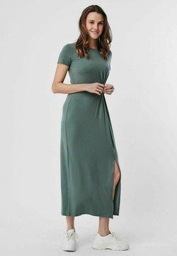 Vero Moda - VMAVA LULU ANCLE DRESS - Vestido largo - laurel wreath