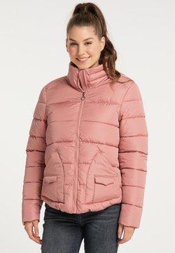 myMo - Winterjacke - rosa