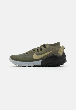 Nike Performance - WILDHORSE 6 - Zapatillas de trail running - medium olive/medium khaki/cargo khaki